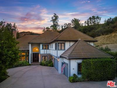 Woodland Hills Single Family Home For Sale: 20336 Howard Court