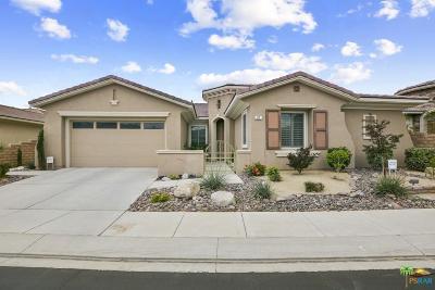 Rancho Mirage Single Family Home For Sale: 82 Via Del Mercato