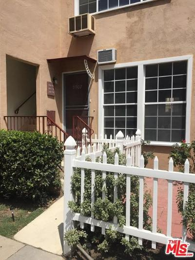 Beverly Hills Rental For Rent: 8907 North Clifton Way Drive
