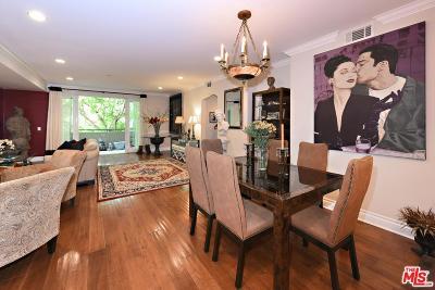 Studio City Condo/Townhouse For Sale: 12050 Guerin Street #204