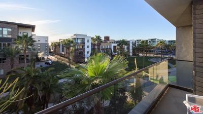 Playa Vista Condo/Townhouse Sold: 5825 Meadowlark Place #2