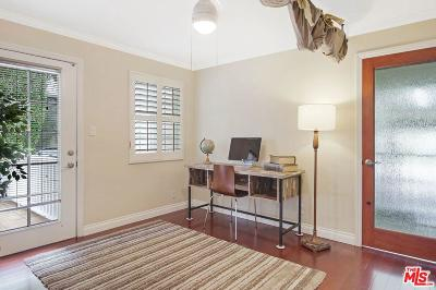 Los Angeles County Residential Income For Sale: 3805 Albright Avenue