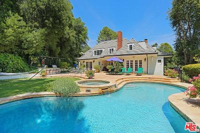 Beverly Hills Rental For Rent: 2617 Deep Canyon Drive