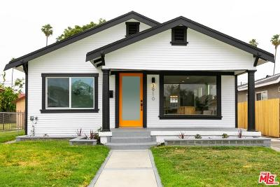 Single Family Home Active Under Contract: 3910 3rd Avenue