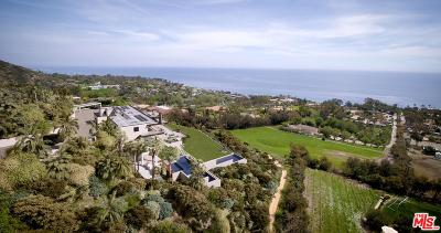 Malibu Residential Lots & Land For Sale: 27318 Winding Way