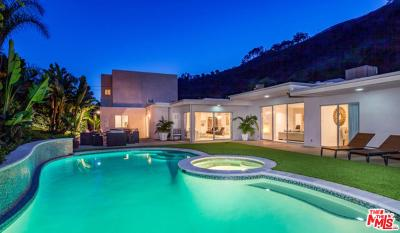 Beverly Hills Rental For Rent: 1922 North Beverly Drive