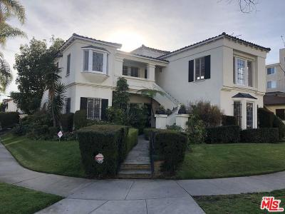 Beverlywood Vicinity (C09) Rental For Rent: 1432 South Beverly Drive