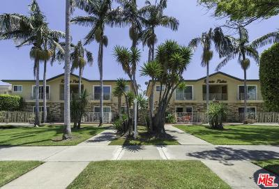 Arcadia Condo/Townhouse Active Under Contract: 1122 West Huntington Drive #4