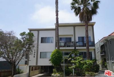Rental For Rent: 1338 14th Street #205