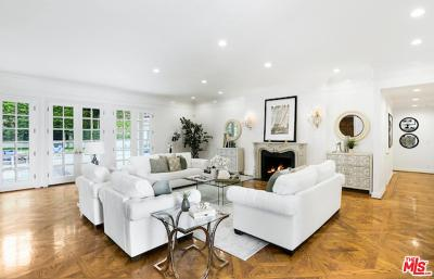 Beverly Hills Rental For Rent: 400 Evelyn Place