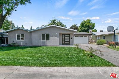 West Hills Single Family Home For Sale: 22719 Wyandotte Street