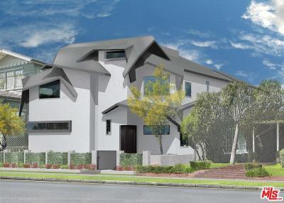 Santa Monica Residential Lots & Land For Sale: 2217 Pearl Street