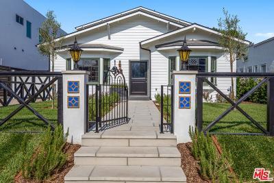 Hancock Park-Wilshire (C18) Single Family Home Active Under Contract: 574 North Arden Boulevard