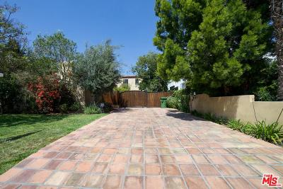 Beverlywood Vicinity (C09) Rental For Rent: 1236 South Camden Drive