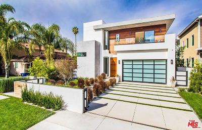 Sherman Oaks Single Family Home For Sale: 14827 Huston Street