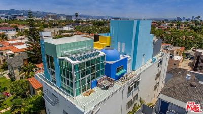 Beverly Hills Rental For Rent: 440 South Roxbury Drive #301