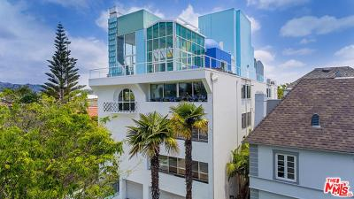 Beverly Hills Rental For Rent: 440 South Roxbury Drive #302