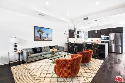 Single Family Home For Sale: 8408 West Blackburn Avenue