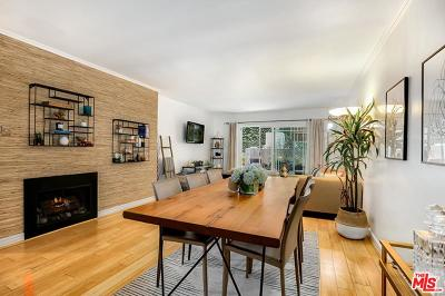Pacific Palisades Condo/Townhouse For Sale: 16169 West Sunset Boulevard #106