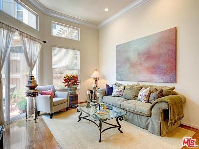 Los Angeles County Condo/Townhouse For Sale: 2032 South Barrington Avenue #3B