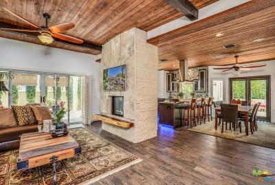 La Quinta Single Family Home Active Under Contract: 48605 Calle Esperanza