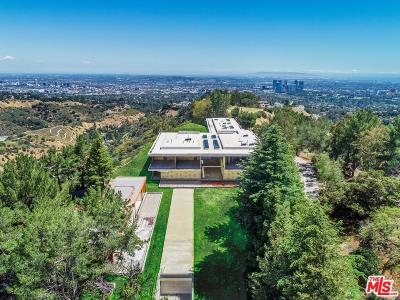 Beverly Hills Single Family Home For Sale: 16 Beverly Park