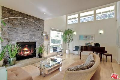 Los Angeles Single Family Home For Sale: 2960 Mandeville Canyon Road