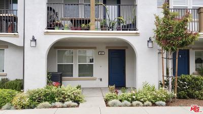 Montebello Condo/Townhouse For Sale: 1131 Calle Montana