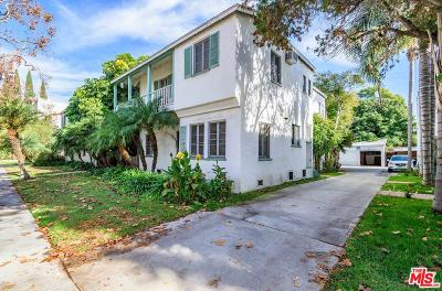 Beverly Hills Rental For Rent: 216 South Arnaz Drive #C
