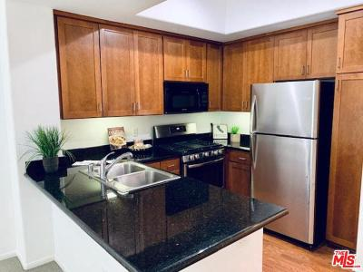 Marina Del Rey Rental For Rent: 4060 Glencoe Avenue #311