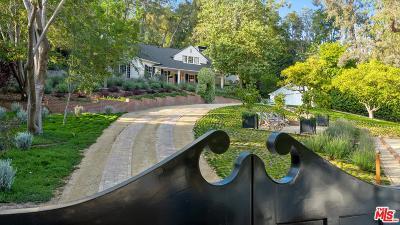 Beverly Hills Rental For Rent: 9305 Hazen Drive