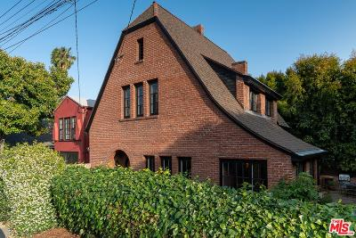 Single Family Home Active Under Contract: 6058 Scenic Avenue
