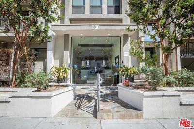 Glendale Condo/Townhouse For Sale: 230 South Jackson Street #107