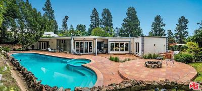 Single Family Home For Sale: 1043 Loma Vista Drive