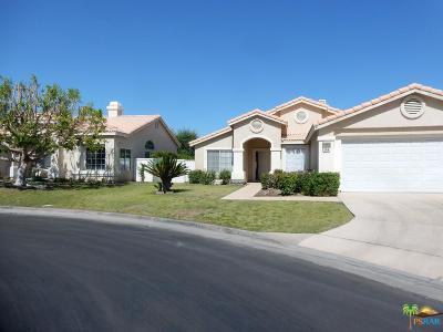 Palm Desert Single Family Home For Sale: 104 Corte Bella