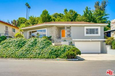 Single Family Home Active Under Contract: 4256 Don Arellanes Drive