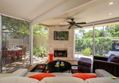 Palm Springs Condo/Townhouse For Sale: 360 Cabrillo Road #227