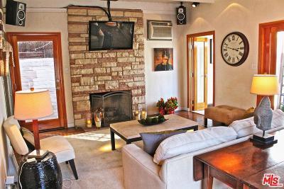 Single Family Home For Sale: 8573 Walnut Drive