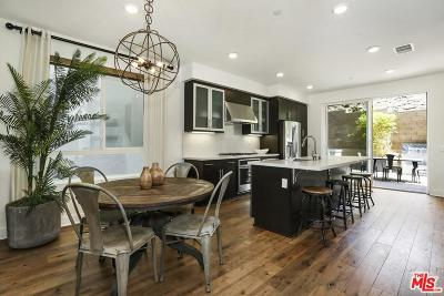 Los Angeles County Single Family Home For Sale: 6747 Gill Way