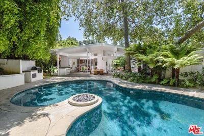 Los Angeles Single Family Home For Sale: 871 Leonard Road
