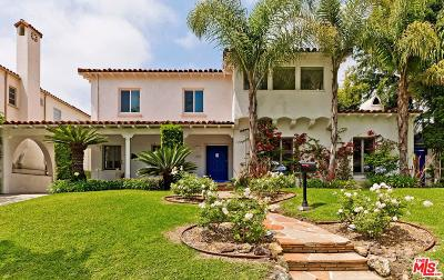 Beverlywood Vicinity (C09) Rental For Rent: 1173 Rodeo Drive