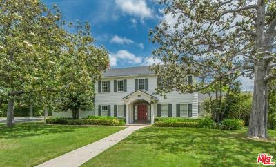 Beverly Hills Rental For Rent: 526 North Canon Drive