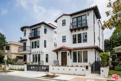 Los Angeles County Residential Income For Sale: 1846 Benecia Avenue