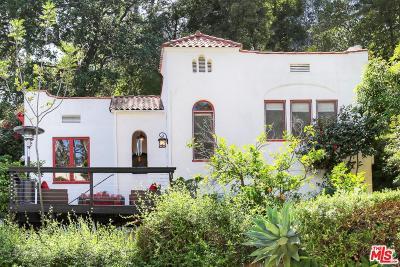 Single Family Home For Sale: 6144 Glen Tower Street