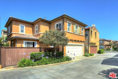 Inglewood Single Family Home Active Under Contract: 3622 West Medici Lane