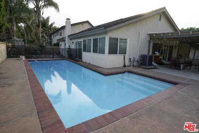 Valencia Single Family Home For Sale: 23806 Via Irana
