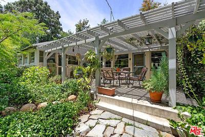 Simi Valley Single Family Home For Sale: 716 Katherine Road
