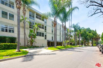 Sherman Oaks Condo/Townhouse Active Under Contract: 14144 Dickens Street #312