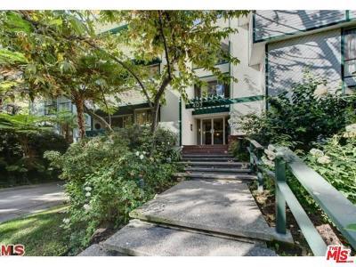 Beverly Hills Rental For Rent: 403 North Oakhurst Drive #205