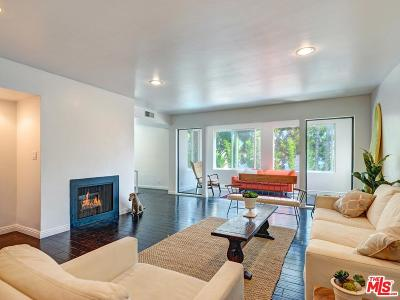 Marina Del Rey Condo/Townhouse For Sale: 4050 Via Dolce #240